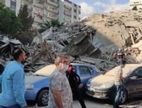 Kandilli'den açıklama: 5.8'e kadar artçı depremler olabilir