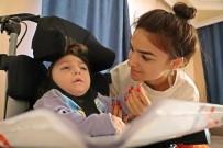 TAZMİNAT DAVASI - 2 Yaşa 7 Yoğun Bakım Sığdırdı, Direnciyle Doktorları Bile Şaşırttı