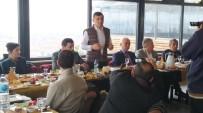EVLİYA ÇELEBİ - Ahmet Erbaş Açıklaması 'Hastane İşini Hızlandırmamız Lazım'
