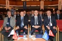 NUMAN KURTULMUŞ - AK Parti Genel Başkanvekili Kurtulmuş'tan, Sözde Orta Doğu Barış Planına Tepki
