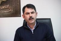 SÜLEYMAN SOYLU - Bakan Kurum Açıklaması 'Deprem Elazığ'ın Yapı Stokunun Yüzde 25-30'Unu Etkilemiş Durumda'