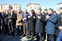Ulaştırma ve Altyapı Bakanı - Bakan Turhan Açıklaması 'Afetleri Siyasete Alet Etmememiz Lazım'