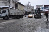 ARIF YıLDıRıM - Bulanık'ta Karla Mücadele Çalışmaları