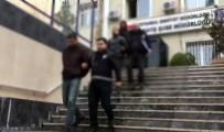 SİLAHLI ÇATIŞMA - Esenyurt'ta Silahlı Kavgada Öldürülen Şahsın Katil Zanlıları Yakalandı