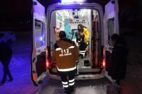 ŞEKER HASTALıĞı - Gece Başlayan Hasta Kurtarma Operasyonu Sabah Son Erdi