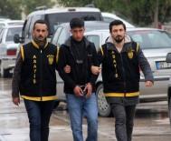 KAÇıŞ - Genç Kızın Çantasını Zorla Alıp Kaçtı Polisten Kaçamadı