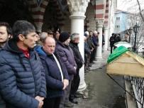 MADEN OCAĞI - Göçükte Hayatını Kaybeden Ovaz Ve Kalaycıoğlu Toprağa Verildi