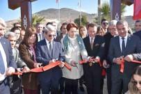 GRUP BAŞKANVEKİLİ - İYİ Parti Genel Başkanı Meral Akşener Açıklaması 'Yeni Siyaset Tarzı Belirledik'