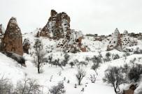 TURİZM SEZONU - Kapadokya, Bu Yıl 5 Milyon Turist Bekliyor