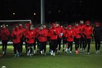 KONYASPOR - Kayserispor'un 5 Haftalık Maç Programı
