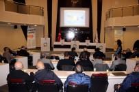 MEHMET YALÇıN - Küçük Millet Meclisi'nde Deprem Konuşuldu