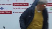 FATİH KARAGÜMRÜK - Menemenspor- Fatih Karagümrük Maçının Ardından