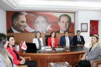ÜLKÜ OCAKLARı - MHP'li Deniz Depboylu Açıklaması 'Genel Başkanımızın Sağlığı Çok İyi'