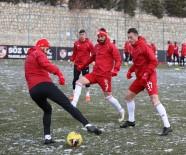 RıZA ÇALıMBAY - Sivasspor, Gaziantep FK Maçına Hazır