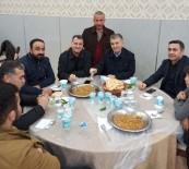 PATENT - Tescilli Mardin Bulguru Düğün Yemeklerinin Vazgeçilmezi