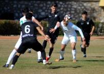 TÜRK BAYRAĞI - TFF 3. Lig Açıklaması Muğlaspor Açıklaması 1 Somaspor Açıklaması0