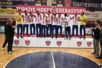 MEHMET KAPLAN - THF Türkiye Süper Lig Kupası Gaziantep Polisgücü'nün