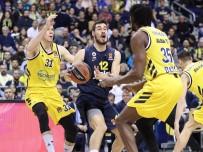 BAYERN MÜNIH - THY Euroleague'de 22. Haftasında Türk Takımlarından 2'De 2