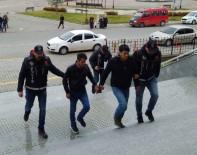 YEŞILDERE - Uyuşturucu Operasyonu Açıklaması 2 Gözaltı