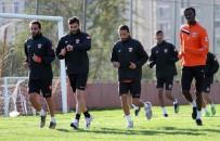 MINYATÜR - Adanaspor'da Erzurumspor Maçı Hazırlıkları Başladı