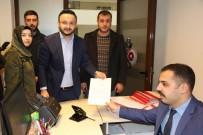 SUÇ DUYURUSU - AK Parti, CHP'li İsim Hakkında Suç Duyurusunda Bulundu