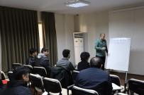 KAMU PERSONELI SEÇME SıNAVı - Alanya'da Engelli Bireylere EKPSS Dersi