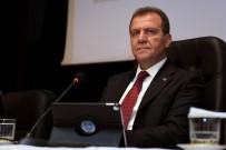 İLLER BANKASı - Başkan Seçer Açıklaması 'Gayrimenkul Kiralarını Makul Seviyeye Getireceğiz'