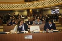 KONYAALTI BELEDİYESİ - Büyükşehir Meclisi'nde Konyaaltı Sahili Tartışıldı