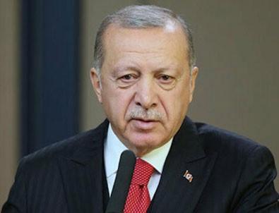 Cumhurbaşkanı başkanlığında Güvenlik Zirvesi yapıldı