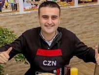 PROFESÖR - CZN Burak'tan annesiyle ilgili iddialara açıklama