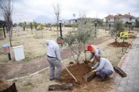 Döşemealtı Belediyesi, Elazığ Depreminde Hayatını Kaybedenleri Unutmadı