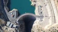 HİDROELEKTRİK - DSİ'den Karaman'a Devasa Yatırımlar