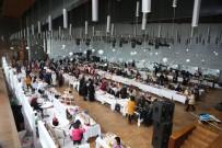 EL EMEĞİ GÖZ NURU - Girişimciler Festivali'nin Son Gününde Ödüllü Çekiliş