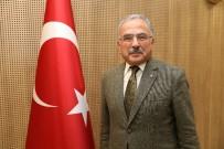 MUSTAFA AKINCI - Hilmi Güler'den 'KKTC Cumhurbaşkanı'na Sert Tepki