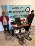 ŞENYURT - Kapkaç Ve Evden Hırsızlık Şüphelisi 4 Şahıs Yakalandı