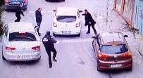 KAÇıŞ - Kapkaççıların Film Sahnelerini Aratmayan Kaçışı