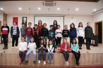 KONYAALTI BELEDİYESİ - Konyaaltı Belediyesi Müzik Akademisi'nde Eğitimler Başladı