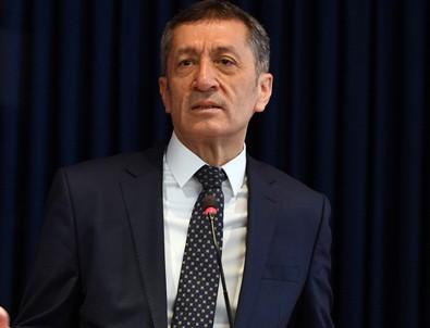 Milli Eğitim Bakanı Ziya Selçuk 'yarını bekleyin' demişti! Tek tek açıkladı...