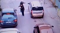 KAÇıŞ - (Özel) Kapkaççıların Film Sahnelerini Aratmayan Kaçışı
