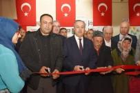 ALİ İHSAN SU - Şehit Türkel'in Adı Kütüphanede Yaşayacak