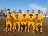 BALCı - Spor Toto Elit Akademi  U19 Ligi 21. Hafta