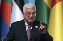 REFERANS - Abbas Açıklaması 'ABD'nin Planı Filistin Davasını Tasfiye Etmeyi Amaçlıyor'