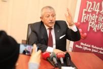 FESTIVAL - Amasya'da 14 Şubat Ferhat İle Şirin Festivali Yapılacak