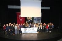 PAMUKKALE ÜNIVERSITESI - Başkan Zolan Açıklaması 'Gençlik Varsa Gelecek Var Demektir'