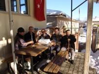 GÜMÜŞDERE - Bilecik '244 Köye 244 Projesi' Çalışması Başlatıldı
