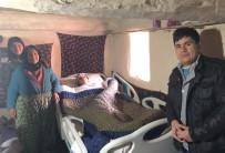 MEHMET KAPLAN - Büyükşehirden 11 Hastaya Daha Hasta Yatağı Yardımı