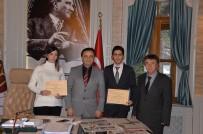İSTANBUL TEKNIK ÜNIVERSITESI - D1 Temel Bina Akustiği Sertifikasını Almaya Hak Kazandılar