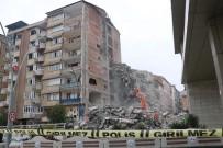 BOSNA HERSEK - Deprem Bölgesinde Hırsızlık Yapan 5 Şüpheli Tutuklandı