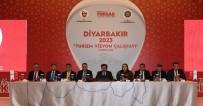 GÜNEYDOĞU ANADOLU BÖLGESİ - Diyarbakır Valisi Güzeloğlu Açıklaması 'Diyarbakır'ı Hak Ettiği Konuma Ulaştırmak Zorunda Ve Sorumluluğundayız'