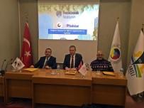 HABITAT - Facebook İstasyon Bölgesel Toplulum Merkezi Çalıştayı Kırklareli'nde Yapıldı